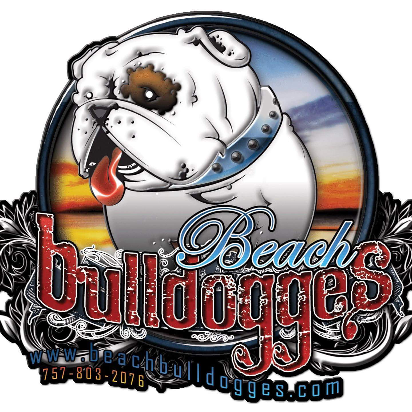 Beachbulldogges
